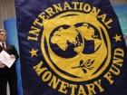 Технічна місія МВФ розпочала роботу в Україні