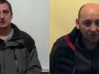 Терористи показали захоплених місяць тому в полон українських розвідників