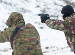 У Чечні напали на в/ч Росгвардії, вбито кількох військовослужбовців - фото