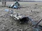 В Міноборони назвали імена загиблих внаслідок авіакатастрофи Мі-2