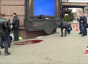 Вбивство Вороненкова розслідує прокуратура Києва - фото