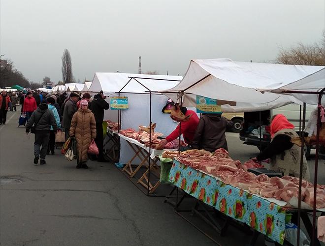 Ярмарки у Києві в суботу-неділю 25 і 26 березня 2017 року, де відбудуться - фото