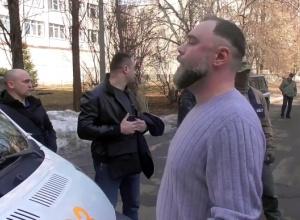 За перешкоджання доставленню Насірова на обстеження відкрито кримінальне провадження - фото