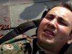 Заарештовано сепаратиста, який у Києві ножем поранив бійця добробату