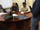 Затримали першого заступника Шевченківської РДА за підозрою у мільйонних привласненнях
