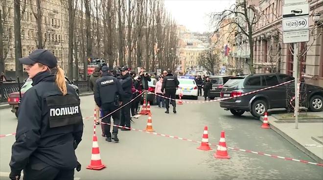 Затримано кілера, який вбив Вороненкова - фото
