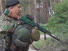 До вечора захисників українського Донбасу було обстріляно 23 рази
