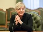 Гонтарева йде у відставку, - І.Луценко