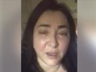 Лоліту Мілявську видворили з України