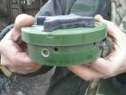 На Донеччині виявлено міну російського виробництва, заборонену міжнародною конвенцією