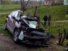 На Коломийщині в аварії за участі маршрутного автобуса загинули 4 людини