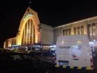 На столичному вокзалі напали на фельд'єгерів: забрали документи і зброю