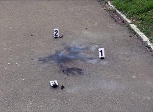 На Троєщині стався вибух на території дитячого садочку - фото