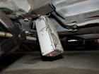 Під машиною мера Ізмаїла знайшли закладену вибухівку (фото)