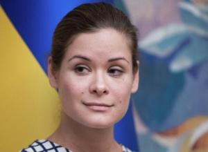 Порошенко призначив своїм радником Марію Гайдар – колишню затупника Саакашвілі - фото