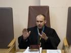 Суд відклав на ранок розгляд запобіжного заходу для Мартиненка
