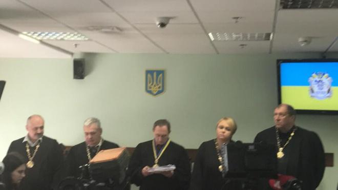 Суд зняв арешт з паспортів «фіскала-дзюдоїста» Насірова - фото