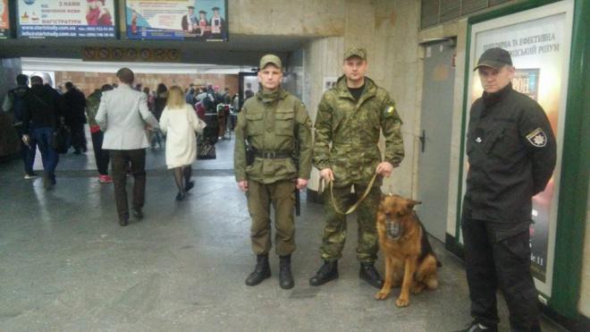 У Києві, Харкові та Дніпрі посилено заходи безпеки у метро - фото