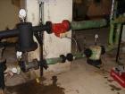 В п'яти київських районах розпочинається відключення гарячої води