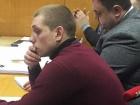 Вбивство пасажира шаленого БМВ: відсторонення патрульного Олійника обіцяють продовжити