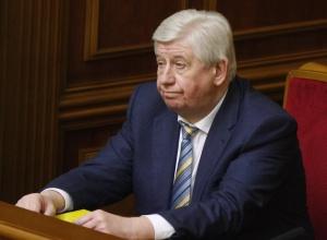 Вищий адмінсуд відмовив Шокіну про відновлення на посаді Генпрокурора - фото