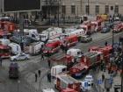 Внаслідок вибуху в метро Санкт-Петербурга загинуло 10 осіб