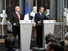 Макрон: Russia Today і «Супутник» - органи брехливої пропаганди