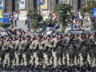 На День незалежності у Києві відбудеться військовий парад