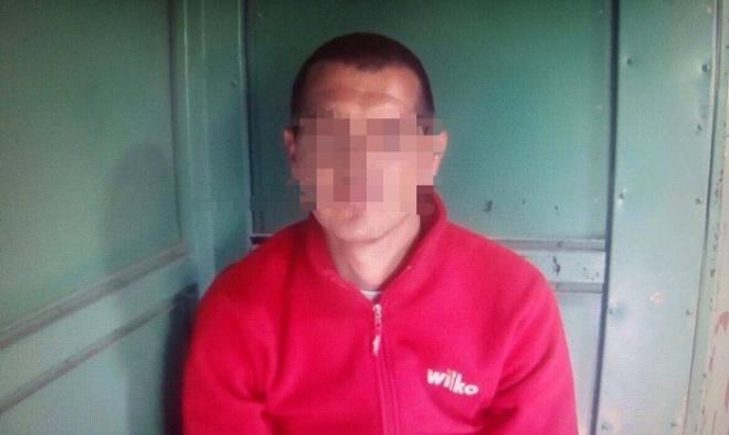 На ПП Чонгар затримали дезертира - фото
