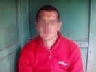 На ПП Чонгар затримали дезертира