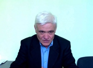 Організатор сепаратистських заворушень у Харкові отримав 6 років ув'язнення - фото