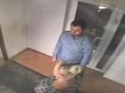 Підозрюваний у вбивстві в Макдональдсі за паління сам здався правоохоронцям