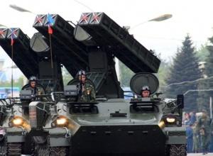 Розвідка: техніку російського «воєнторгу», задіяну під час параду, відправили на передову - фото
