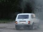 У Кропивницькому підірвали авто з держслужбовцем
