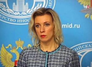В окупованому Криму не змогли надати допомогу дочці пропагандистки Захарової - фото