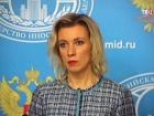 В окупованому Криму не змогли надати допомогу дочці пропагандистки Захарової