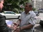 Затримано шахраїв, які вимагали $1,3 млн нібито особисто для генпрокурора Луценка