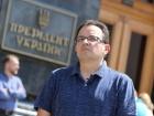 Березюк із «Самопомочі» оголосив про голодування під АП