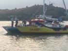 Біля берегів Криму зіткнулися два судна, є загиблі