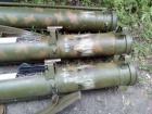 На Донеччині знайдено схованки з російськими засобами ураження