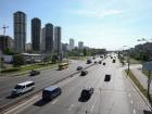 Суд призупинив перейменування проспекту у Києві на ім'я Шухевича
