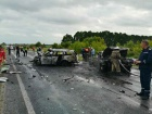 У жахливій ДТП під Києвом загинули три людини, в тому числі депутат