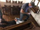 В СБУ розповіли про спробу викрадення на Київщині екс-громадянина РФ