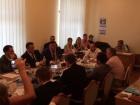 Луценко розізлився і покинув засідання комітету щодо Полякова