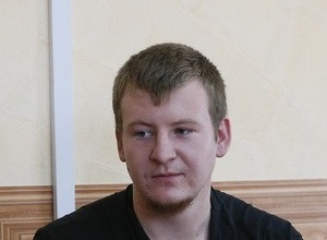 Полонений Агєєв: обміняного Єрофєєва «прибрали» - фото