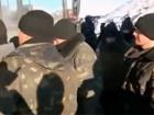 Представники ОРДЛО в Мінську відмовилися звільняти полонених, назвавши їх «військовими злочинцями»