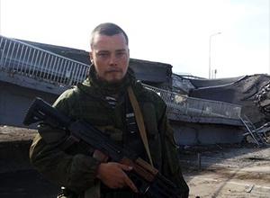 Російського нациста Мільчакова заочно судитимуть в Україні - фото