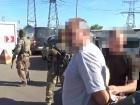 СБУ затримала інформатора терористів «ДНР»