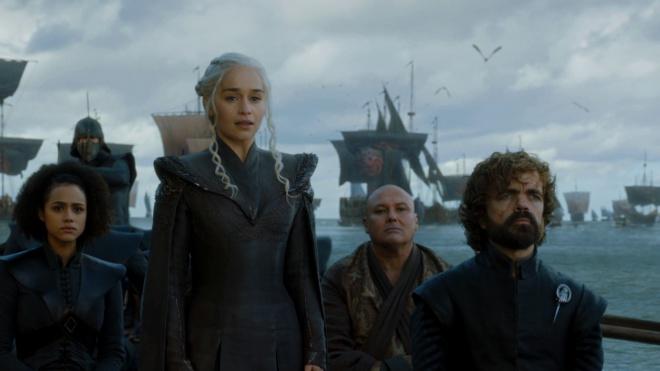 Сьомий сезон «Гри престолів» вже б'є рекорди - фото