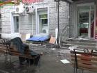 У центрі окупованого Луганська прогриміли вибухи (фото)